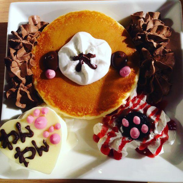 もふもふトイプー♥ケーキ