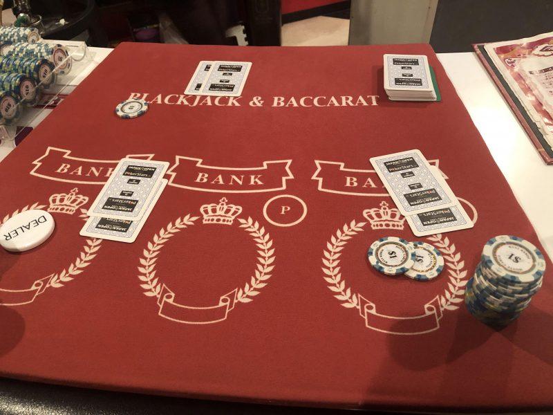 ポーカー3