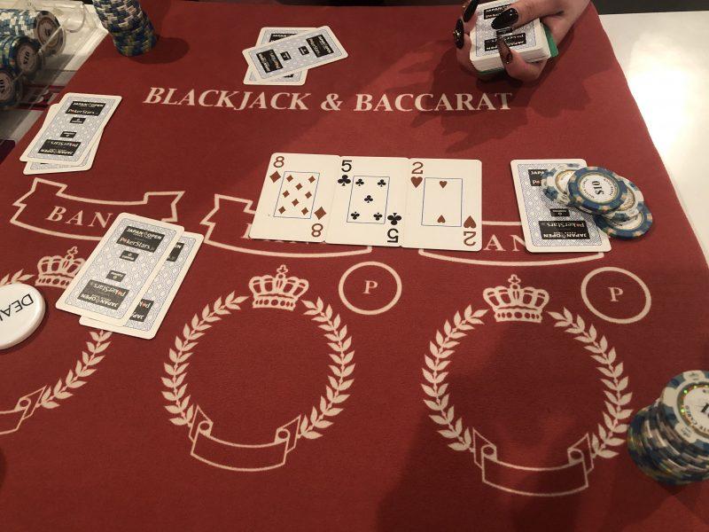 ポーカー4